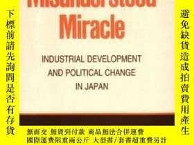 二手書博民逛書店The罕見Misunderstood MiracleY256260 Friedman, David Corne