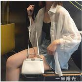 大碼防曬衣女夏季韓范長袖雪紡開衫外搭寬鬆上衣短款披肩超薄外套 一米陽光