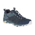[Merrell] (男) MOAB FST2 GORE-TEX® 登山健行鞋 深藍/灰 (ML77453)