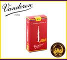 【小麥老師 樂器館】法國 Vandoren JAVA 紅盒 高音薩克斯風竹片 3 1/2號 薩克斯風 竹片