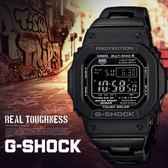 【熱賣款】G-SHOCK 太陽能電波錶 GW-M5610BC-1/CASIO/GW-M5610BC-1JF 現貨+排單!