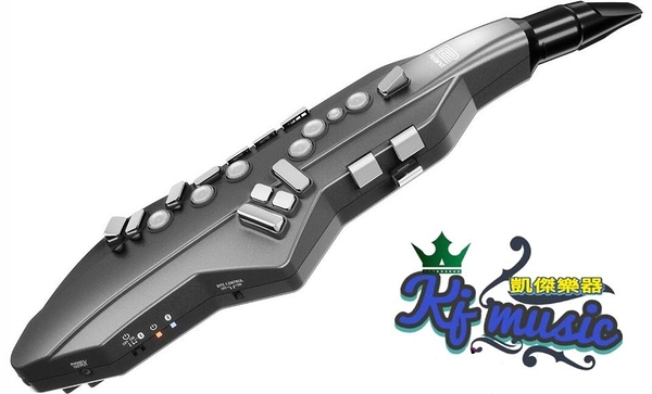 凱傑樂器 Roland AE-05 Aerophone GO 數位薩克斯風 電子吹管 2018
