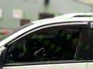 【一吉】06-13年 Outlander (前兩窗) 原廠型 晴雨窗 /台灣製造 (Outlander晴雨窗,Outlander 晴雨窗