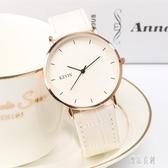 冷淡風復古休閒森系文藝韓版簡約潮流超薄男女學生情侶手表47