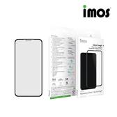 imos iPhone11 Pro Pro Max XS XS Max XR X 神極3D款 點膠3D 2.5D滿版玻璃貼 黑邊 防爆玻璃 美國康寧授權