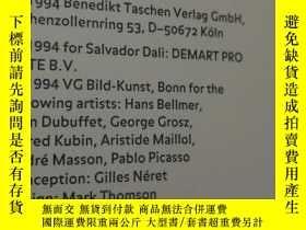 二手書博民逛書店罕見1994年一版一印《古典藝術繪畫》Y20564 Gill Neret Taschen 出版1994