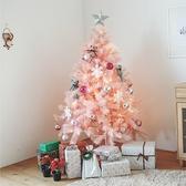 聖誕樹 交換禮物 耶誕 裝飾品 聖誕節【Z0073】粉粉紅聖誕樹(大) MIT台灣製 完美主義