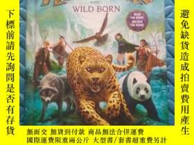 二手書博民逛書店SPIRIT罕見ANIMALS WILD BORN 【中文翻譯;