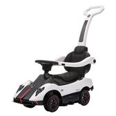 PAGANI多用途電動滑步車-白
