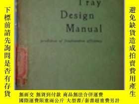 二手書博民逛書店Bubble-Tray罕見Design Manual(predi