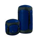 [SEA TO SUMMIT] 30D 輕量可壓縮式收納袋 XL 30L→10L 藍 (STSASNCS) 秀山莊戶外用品旗艦店