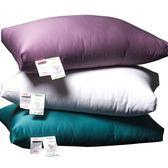 枕頭 抗菌防螨全棉枕頭枕芯五星酒店護頸枕單人頸椎枕成人枕頭一對拍2 新品