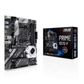(C+M) 華碩 PRIME-X570-P 主機板 + AMD R9-3900X 12核心處理器【刷卡含稅價】