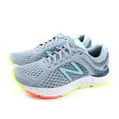 NEW BALANCE 680 運動鞋 跑鞋 灰藍色 女鞋 W680CP6-D no732