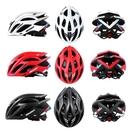 腳踏車頭盔男女款山地車裝備腳踏車帽