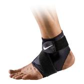 Nike Pro Combat Ankle [NMZ13010XL] 護踝 運動 防護 支撐 壓縮 調整 黑 XL