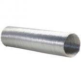 4 排煙鋁軟管 10尺