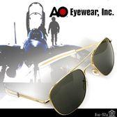 AO Eyewear Original Pilot Sunglasses 飛行員太陽眼鏡金
