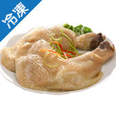 台亞油雞腿600G/盒【愛買冷凍】