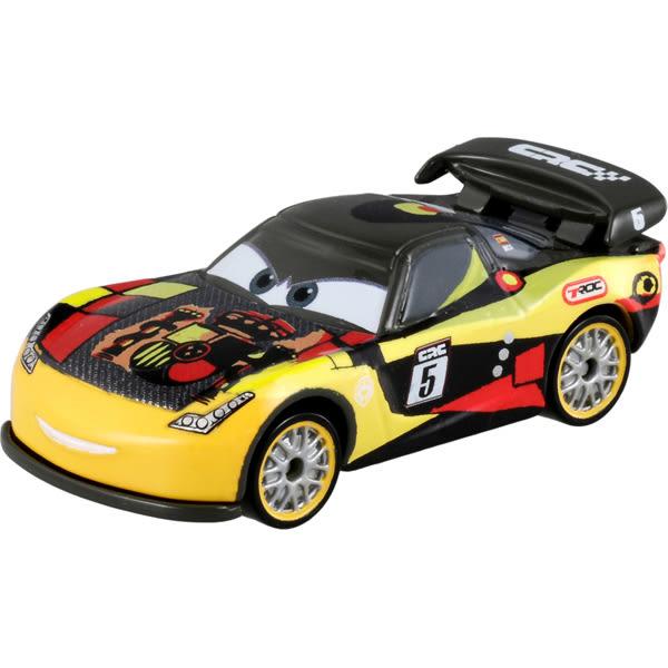 Cars Tomica 汽車總動員 超跑版Miguel Camino 閃電麥昆 (TAKARA TOMY)
