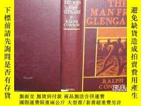 二手書博民逛書店The罕見Man from Glengarry a Tale o