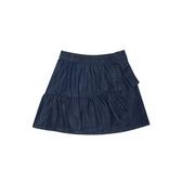 mothercare 藍側綁荷葉牛仔裙-夢幻之旅(M0SB837)3~5歲、7~8歲