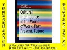 二手書博民逛書店Cultural罕見Intelligence in the Wo