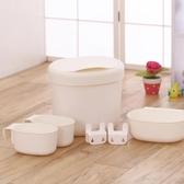 嬰兒床尿布臺收納嬰兒用品