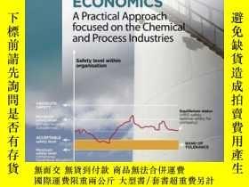二手書博民逛書店Operational罕見Safety Economics: A Practical Approach focus