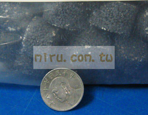 【西高地水族坊】AZOO活性濾材 多孔遠紅外線3kg裝(大顆)
