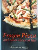 【書寶二手書T9/原文小說_LIP】Frozen Pizza and Other Slices of Life: Lev