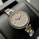 星晴錶業-VERSUS VERSACE凡賽斯女錶,編號VV00005,34mm銀錶殼,銀色錶帶款
