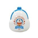 【正版授權】哆啦A夢 口金包造型 陶瓷 存錢筒 儲錢筒 小費箱 DORAEMON - 004353