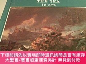 二手書博民逛書店Ship罕見and Sea in Art-藝術中的船與海Y364727 Margaret Y. Gracza