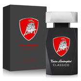 Lamborghini藍寶堅尼 經典能量男性淡香水(125ml)-送品牌沐浴膠★ZZshopping購物網★