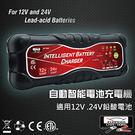 電池充電器智慧脈充式(MT900)