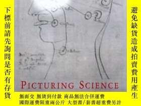 二手書博民逛書店Picturing罕見Science, Producing ArtY256260 Caroline A. Jo