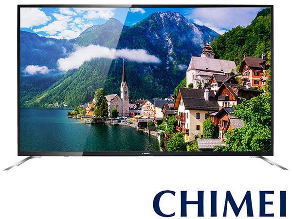 CHIMEI奇美 50型 智慧聯網 低藍光 液晶電視附視訊盒 TL-50A550