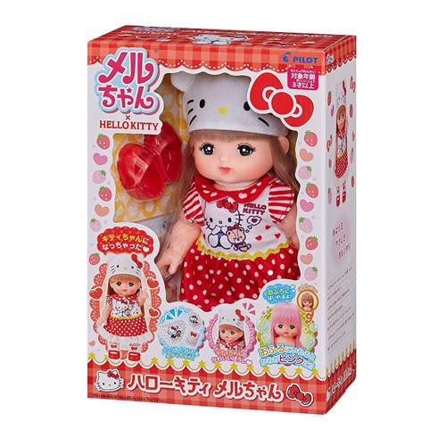 《 日本小美樂 》KITTY 小美樂 2019╭★ JOYBUS玩具百貨