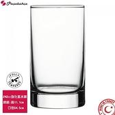 PASABAHCE 海波強化直水杯 242cc 242ml 強化玻璃 飲料杯 果汁杯