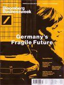 Bloomberg Businessweek 彭博商業週刊 第17期/2019