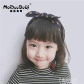 可愛波點兒童發箍發飾女童甜美公主頭飾發卡成人少女頭飾【東京衣秀】