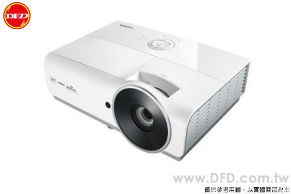 Vivitek 麗訊 投影機 DX931 商務 教育 小型空間 投影機 公司貨