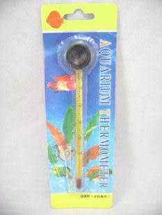 防水溫度計