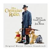 摯友維尼 電影原聲帶 CD Christopher Robin OST 免運 (購潮8)