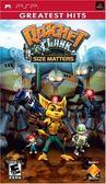 PSP Ratchet & Clank: Size Matters 拉捷特與克拉克:大小事件(美版代購)