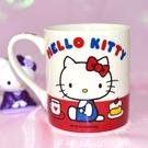 Hello Kitty 經典造形 陶瓷馬...