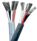 【名展影音】瑞典SUPRA Rondo 4 x 2.5 Bi-Wire (2M)喇叭線