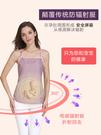 防辐射服孕妇装正品肚兜内穿衣服女时尚上班族电脑怀孕期隐形四季 歐韓時代
