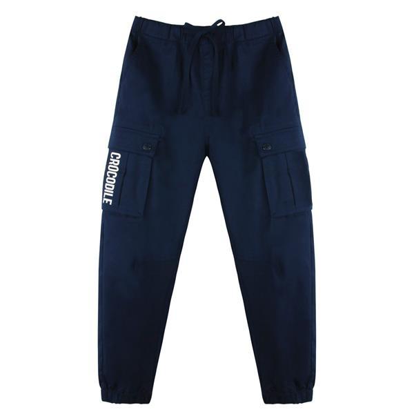 『小鱷魚童裝』立體口袋休閒褲(08號~18號)533622